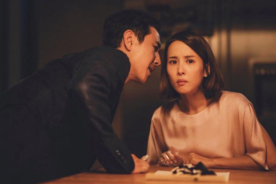 """""""Parasite"""" war die Sensation der Award-Saison: 259 Preise gewann der südkoreanische Film, darunter vier Oscars. Dazu kommen weitere 222 Nominierungen."""