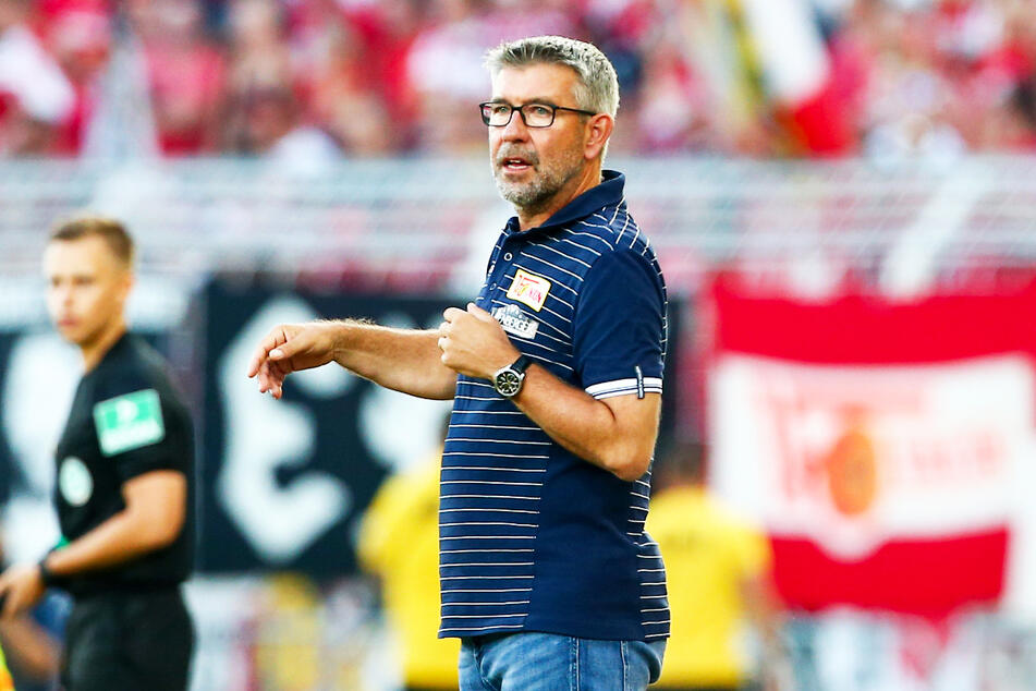 1. FC Union Berlin is a task mannequin for Dynamo Dresden!