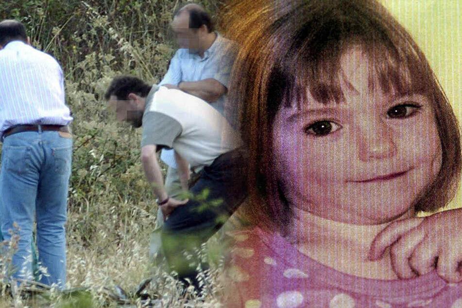"""Neue Hoffnung im Fall der vermissten Maddie McCann? Ermittler """"so nah dran, wie noch nie"""""""