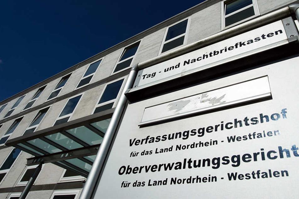 Auch das Oberverwaltungsgericht Münster wies die Klage der Studentin ab.