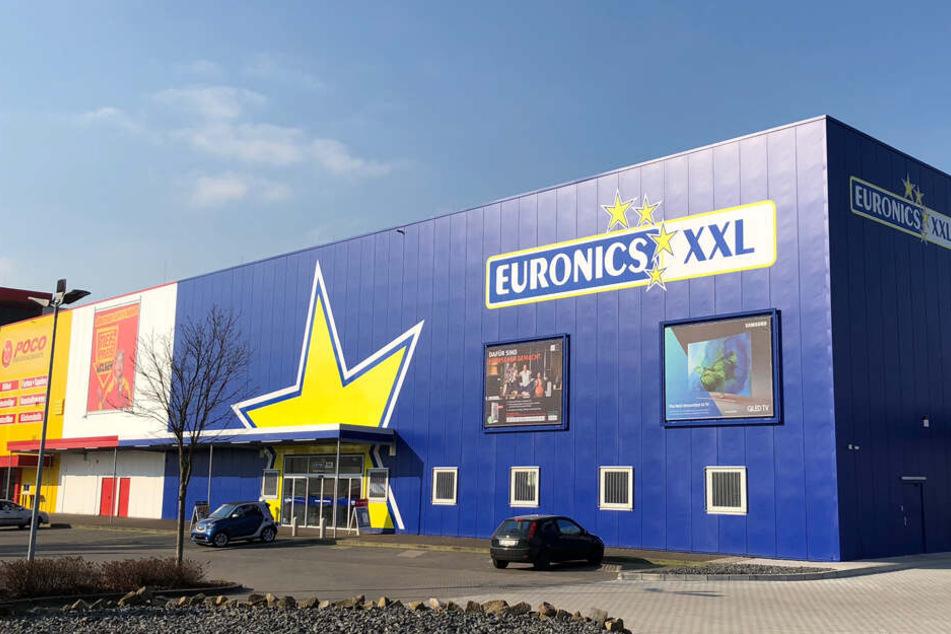 Großer Abverkauf: Bei Euronics in Lüdinghausen gibt's bis 65% Rabatt