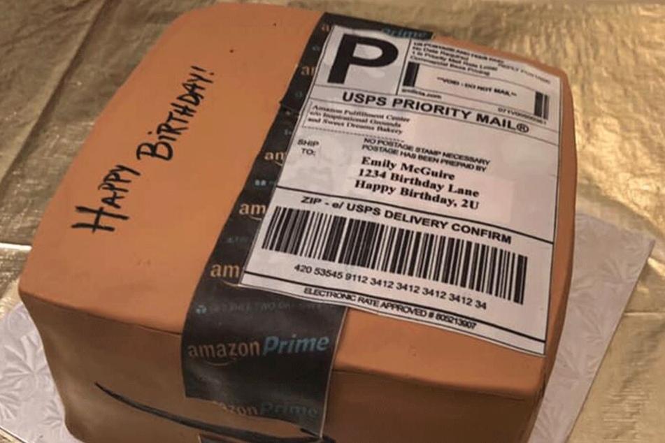 Mit diesem Amazon-Paket stimmt doch was nicht...