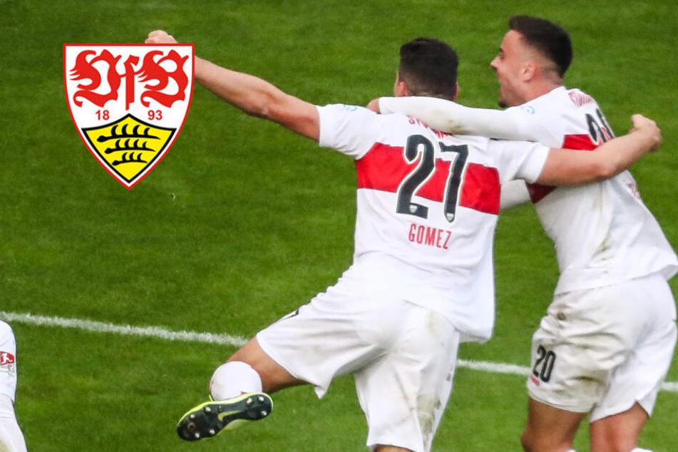 Darum ist VfB-Derbyheld Philipp Förster so stark!