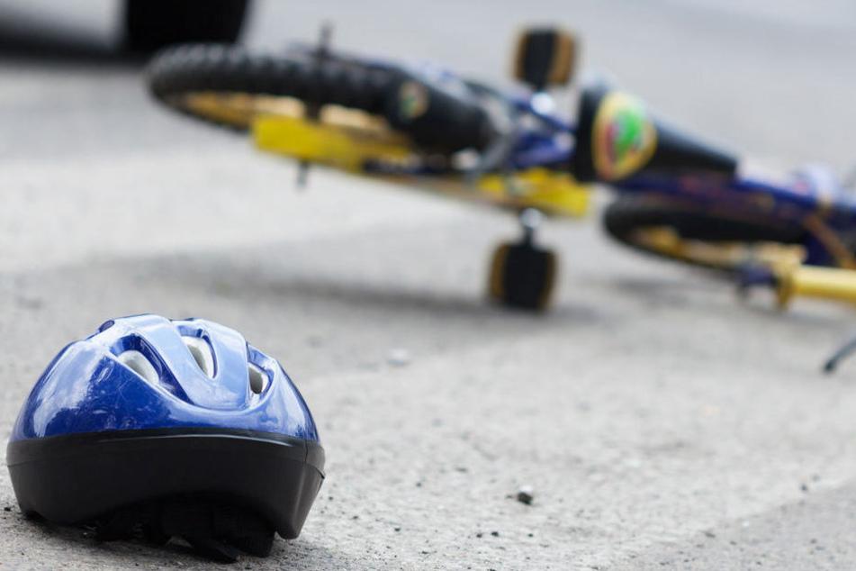 Trotz grüner Ampel: Zehnjährige wird von Laster überrollt und stirbt