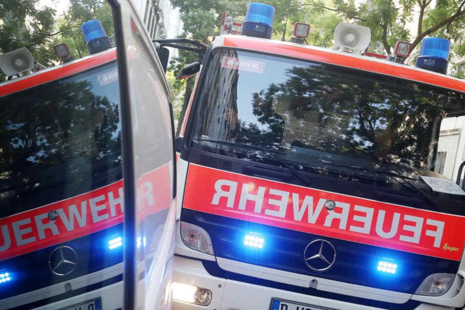 Drama in der Nacht auf Heiligabend: Mehrfach behinderter Mann stirbt in Flammenhölle