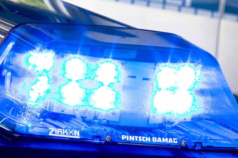 Wer kann der Polizei Infos zu dem Vorfall liefern?