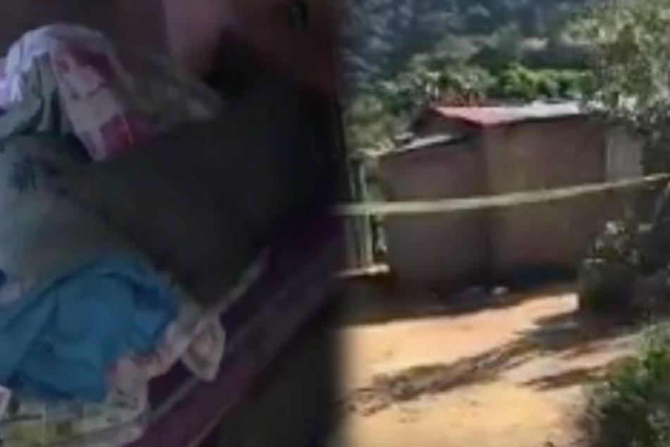 Sex-Bestie soll Stieftochter (10) jahrelang brutal missbraucht haben