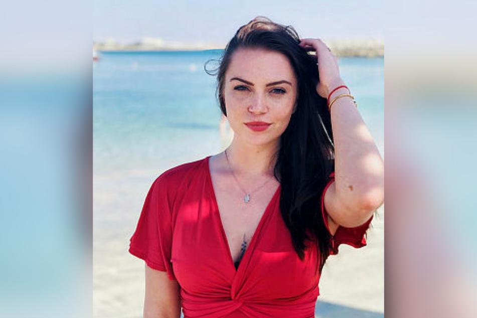 Heute dunkelhaarig, mit Tattoos und wie neu geboren: Der Sommer 2011 hat das ganze Leben von Sophie Jones (26) aus Leipzig regelrecht umgekrempelt.