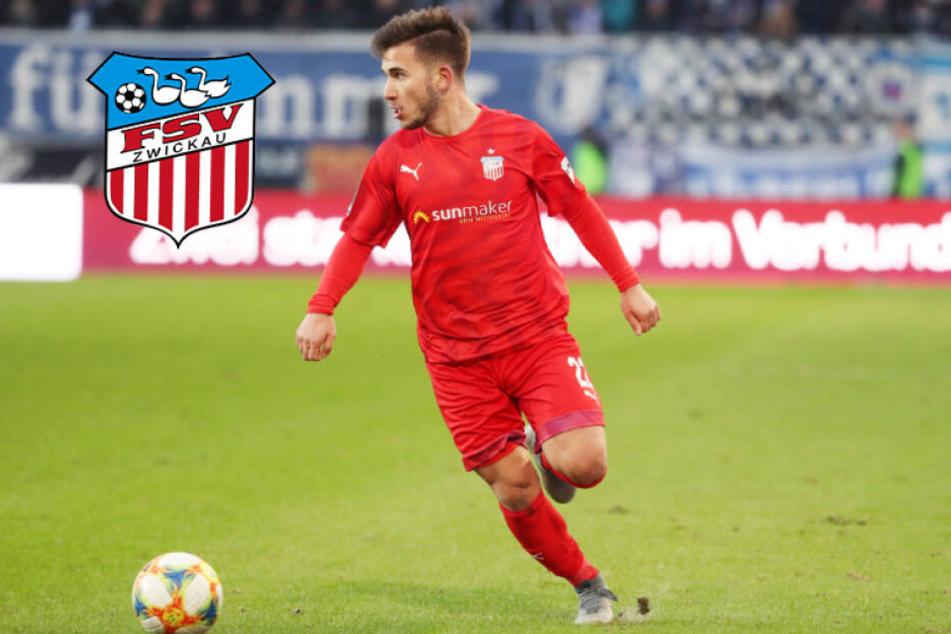 Derbyzeit! Coskun will mit dem FSV in Jena punkten
