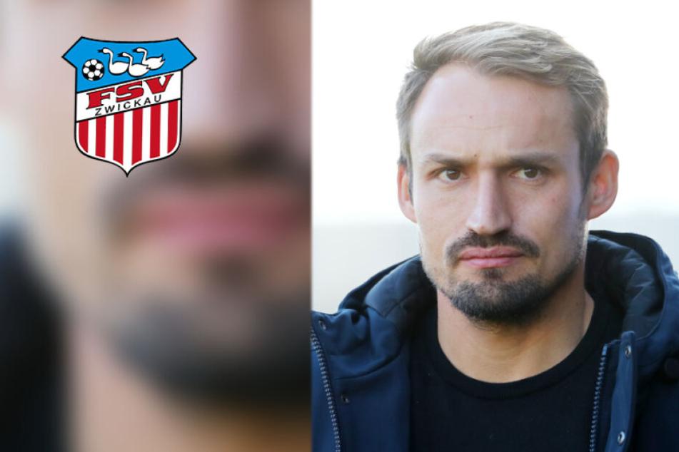 FSV-Sportdirektor Wachsmuth vermisst Gier und Willen bei Zwickau!