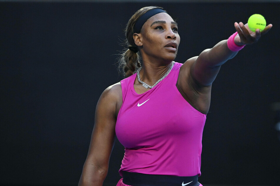 Serena Williams (39) is set to take on World number one Ash Barty (24) on Friday.