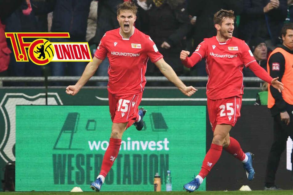 Union so gut wie gerettet: Eiserne brauchen nur noch drei Siege!