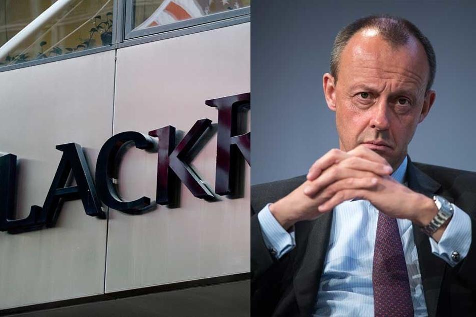 Ausgerechnet jetzt: Razzia in Firma von CDU-Kandidat Friedrich Merz