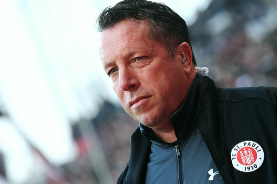 Markus Kausczinski ist der neue Trainer der SG Dynamo Dresden.