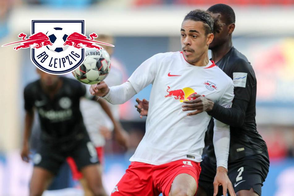 RB Leipzig will mit Poulsen verlängern, doch Nagelsmann hat das letzte Wort