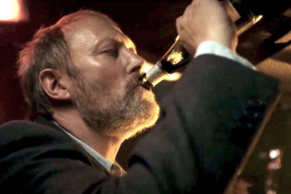 """Lars Mikkelsen spielt den Vater des Geschehens. Unter dem Titel """"Ride Upon the Storm"""" ist die Serie auch international ein Hit."""