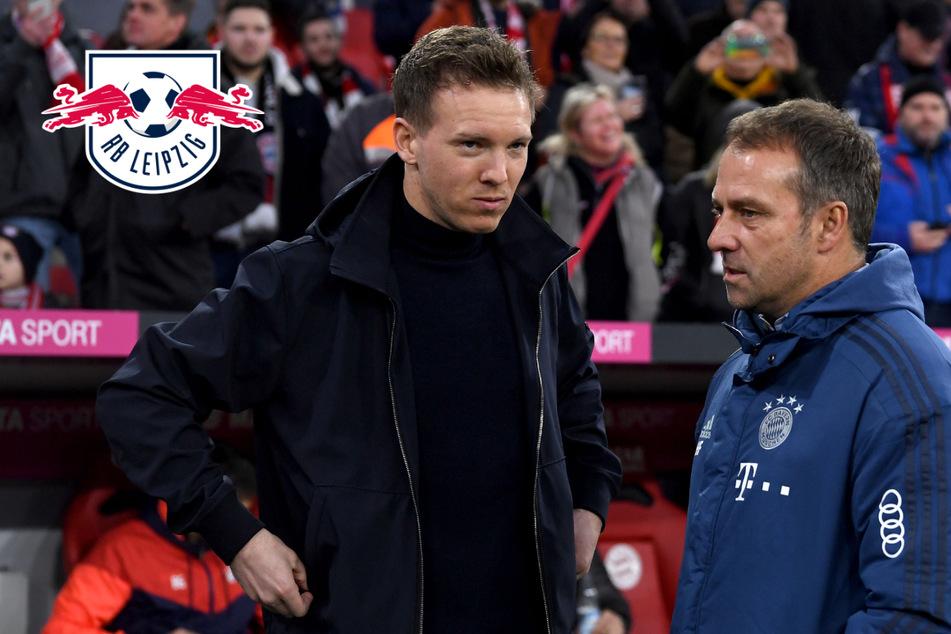 Nach Trainer-Hammer beim FCB: Verlässt Nagelsmann RB Leipzig nun doch?