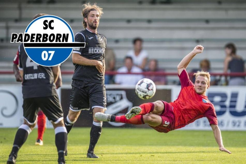 TAG24-Bundesliga-Analyse: SC Paderborn will beweisen, zurecht in Liga eins zu sein