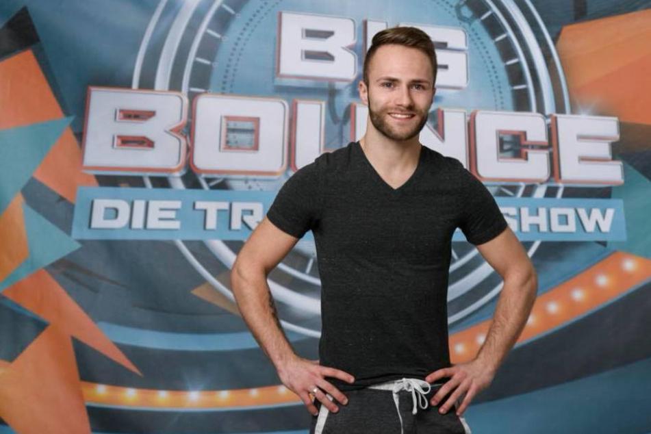 "Hat Kevin Gedigk das ""Big Bounce""-Finale gewonnen?"