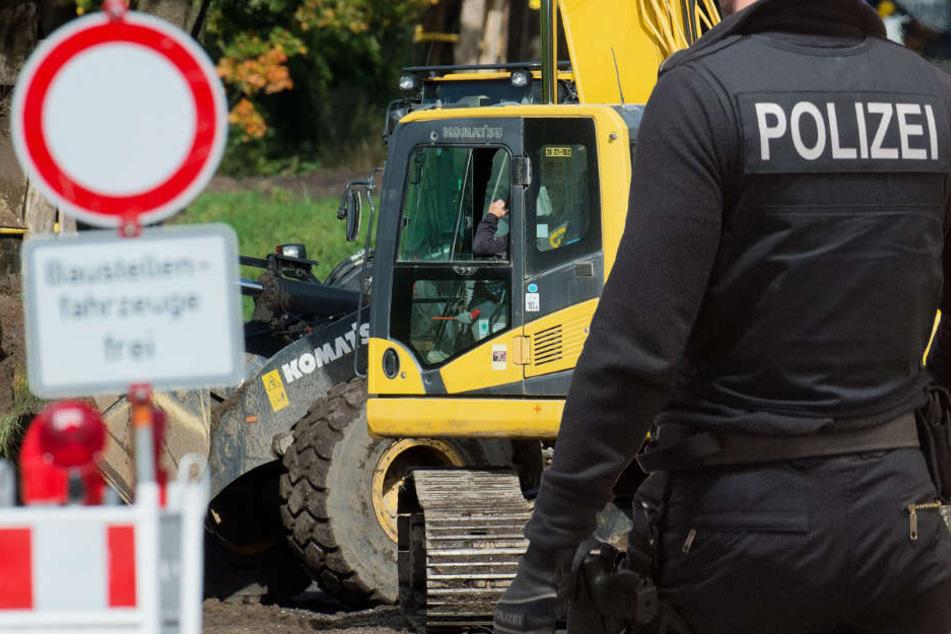 Autobahn-Sperrung am Wochenende wegen Bauarbeiten
