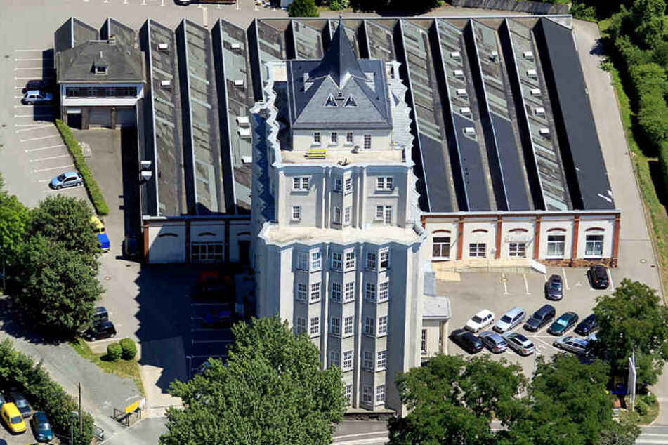 Das Cammann-Haus war einst das höchste Haus der Stadt, erhält jetzt 230.000 Euro Fördermittel.