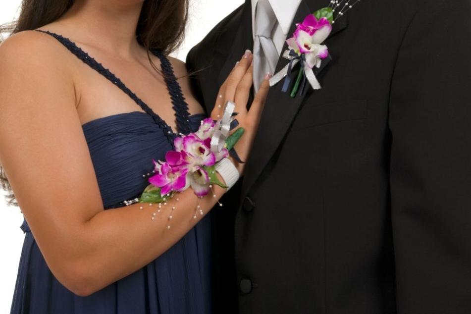 Ihren Abschlussball wollte Kaylee Suders eigentlich mit ihrem Freund feiern. Trotz seines viel zu frühen Todes wurde der Abend doch noch zu einer schönen Erinenrung. (Symbolbild)