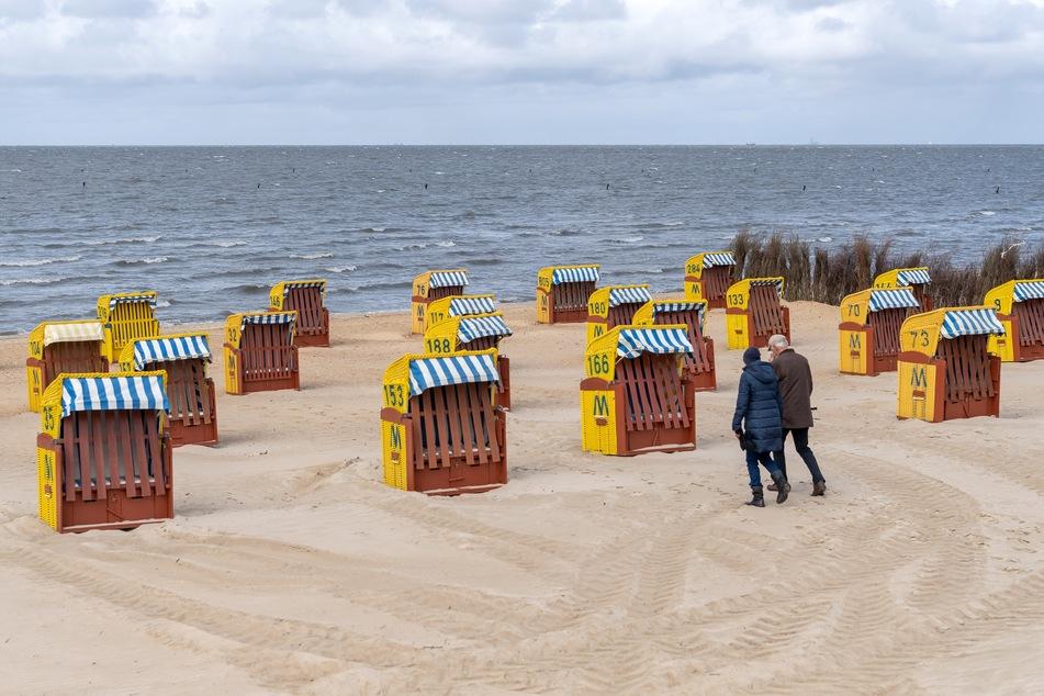 Bürgermeister von Cuxhaven hat dringende Bitte an Touristen