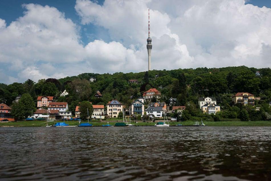 Mindestens 16 Millionen Euro würde die Sanierung des Fernsehturms kosten.