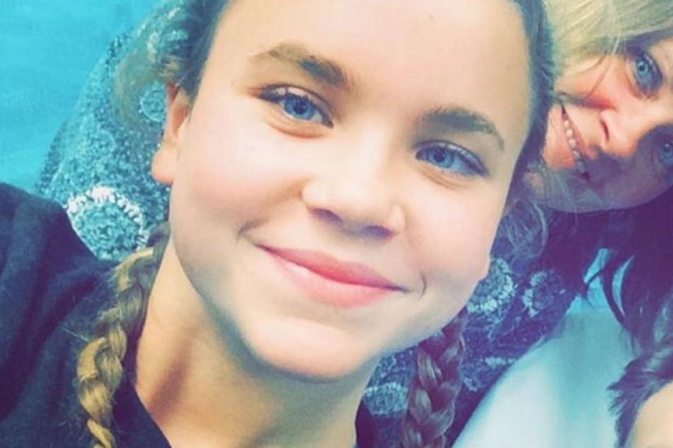 Libby war ein frohes, junges Mädchen bis sie im Alter von 14 Jahren zunächst mit dem Hungern begann. Nun ist sie tot.