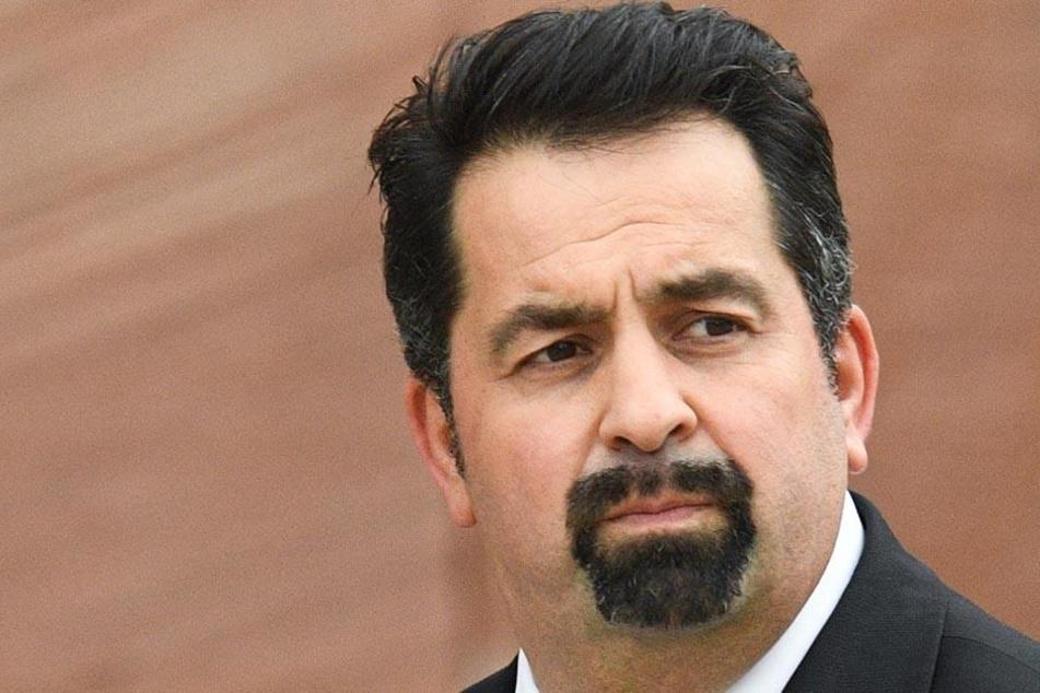 Aiman Mazyek (48) warnt Parteien davor, den Islam für Wahlkampfzwecke zu instrumentalisieren.