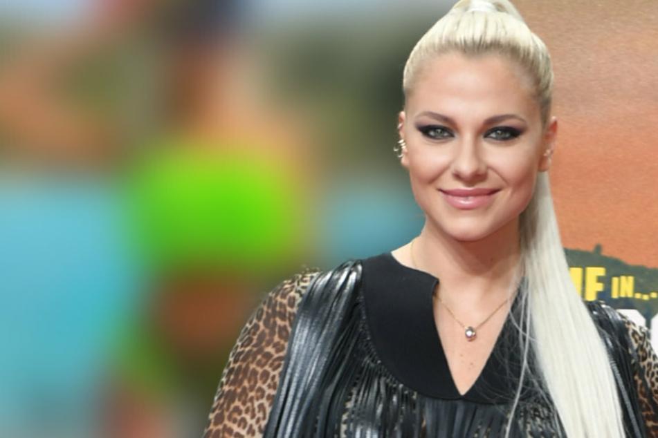 GZSZ-Star Valentina Pahde postet Bikini-Foto und erhitzt die Gemüter