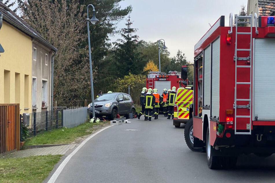 Im brandenburgischen Brieskow-Finkenheerd wurde am Freitagvormittag eine 64-jährige Radfahrerin von einem Opel erfasst und verstarb noch am Unfallort.