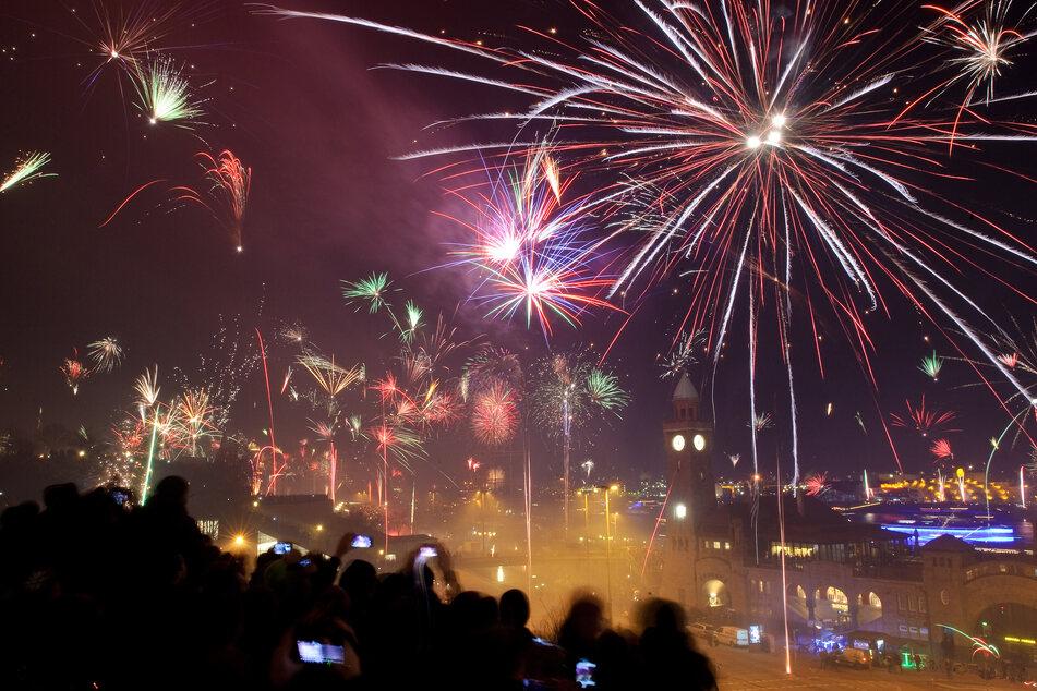 Zu Silvester soll freiwillig auf Feuerwerk verzichtet werden.