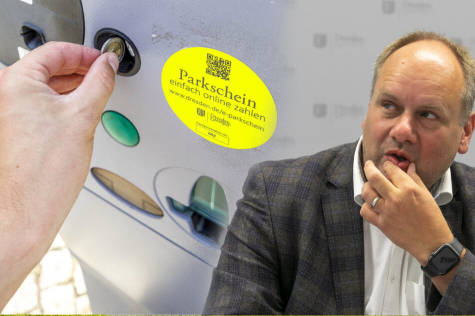 Dresdens Corona-Haushalt: Kita- und Parkgebühren sollen teurer werden