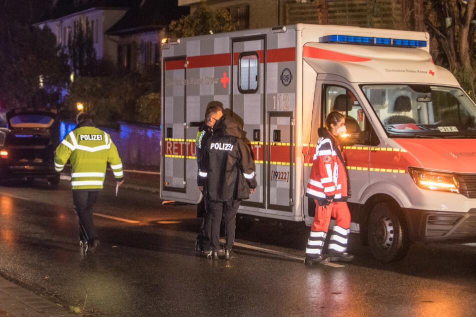Tödlicher Unfall: Gyros-Lieferant erfasst Fußgängerin (†67)
