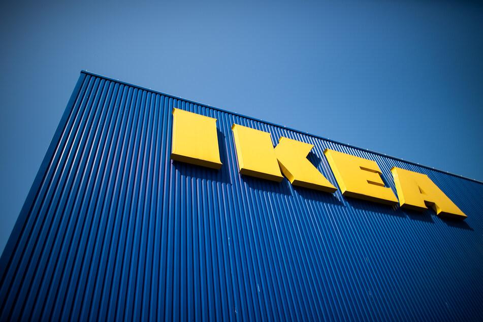 IKEA konnte sich aus seiner Krise durch starke Online-Verkäufe befreien.