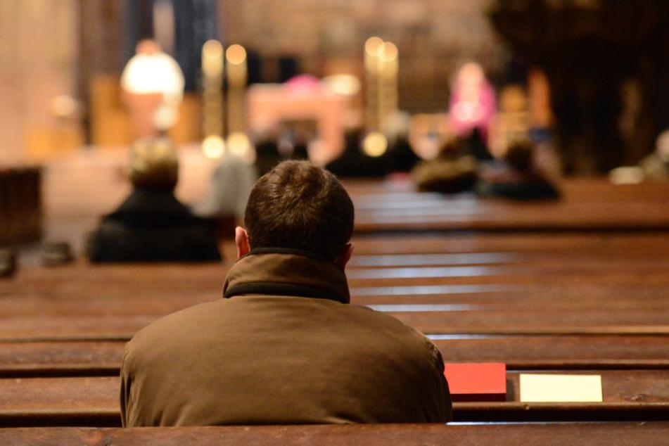 Die Erzdiözese Freiburg überlegt, den Stream von der Kirchenzeitung betreiben zu lassen. (Symbolbild)