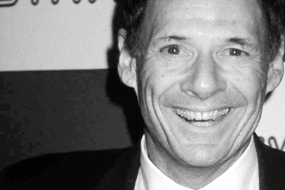 """Ron Leibman verkörperte unter anderem eine Rolle in der TV-Serie """"Friends"""". (Archivbild)"""