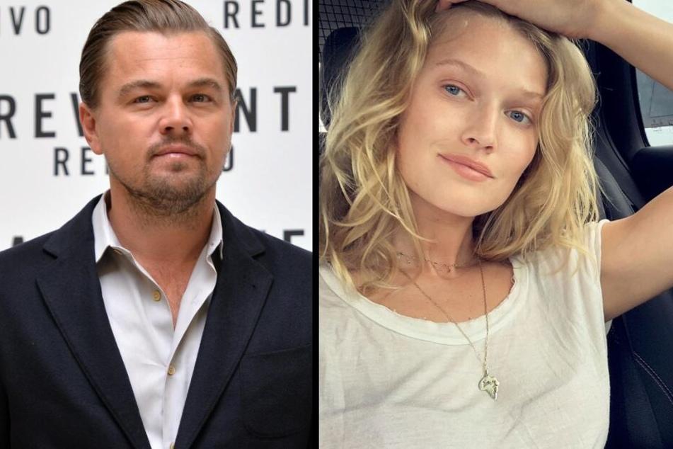 Model Toni Garrn packt aus: So lief die Beziehung mit Leo wirklich!