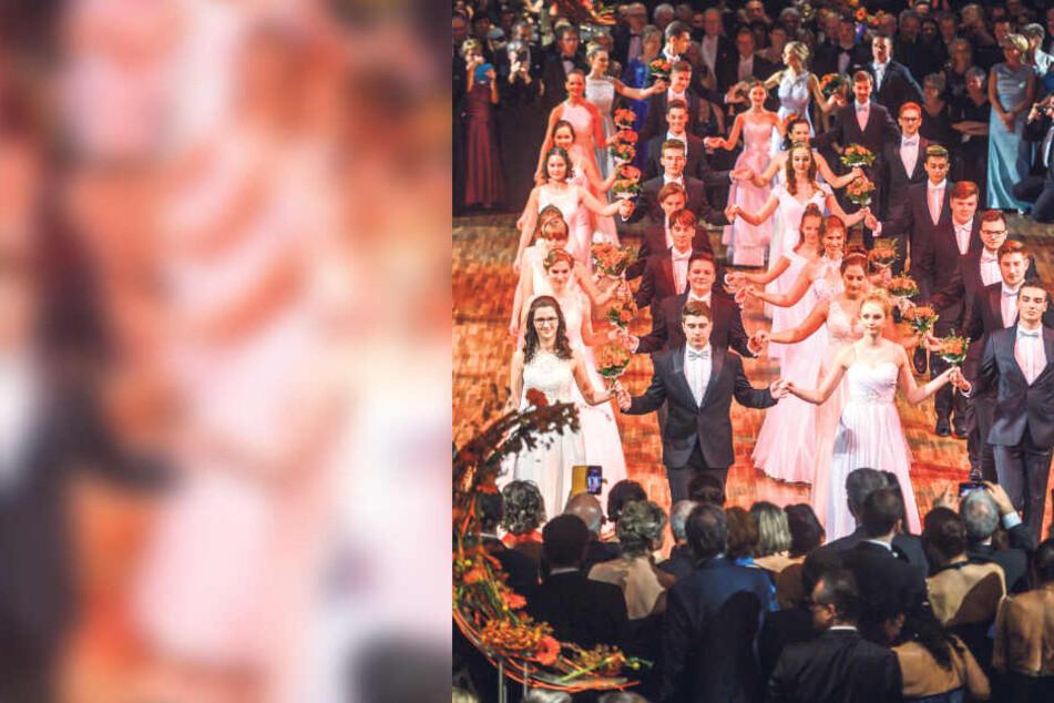 Hilfe! Chemnitzer Opernball gehen die Debütanten aus