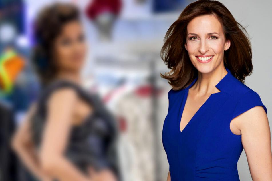 """Ulrike Frank bei """"Promi Shopping Queen"""": So habt Ihr den GZSZ-Star noch nie gesehen!"""