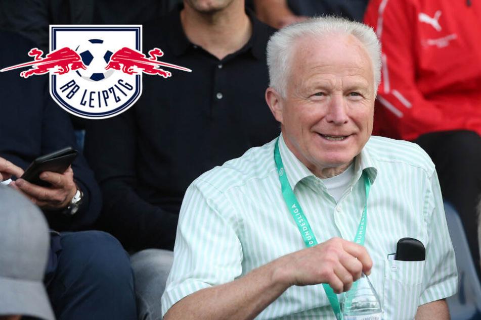 RB Leipzig: Gleich zwei Experten nehmen nun den Nachwuchs unter ihre Fittiche