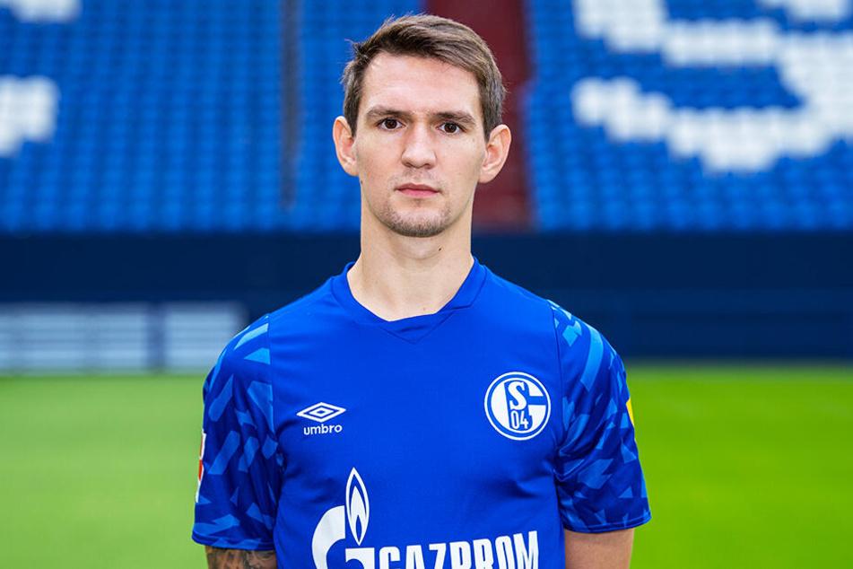 Benito Raman soll das Flügelspiel beim FC Schalke 04 beleben.