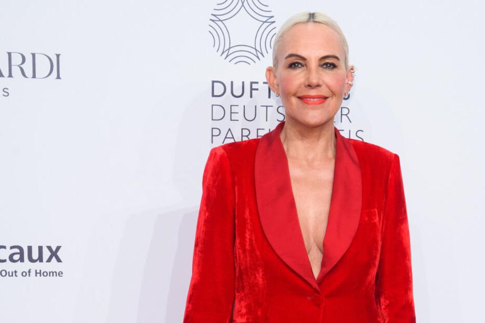Oben ohne! So sexy gratuliert Natascha Ochsenknecht ihrem Sohn