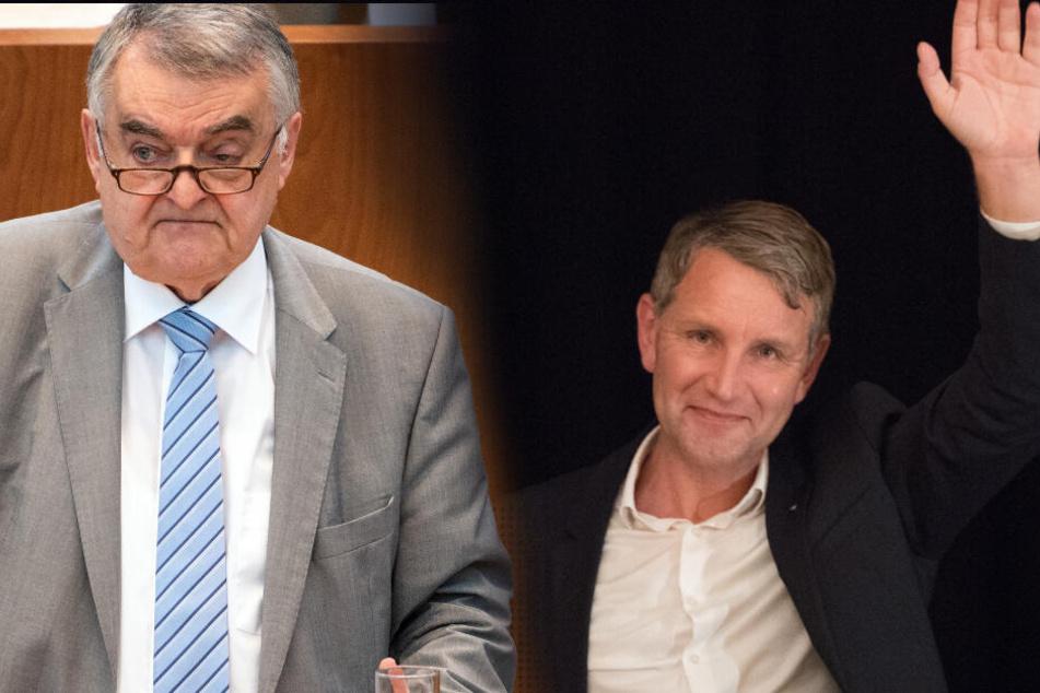 AfD ist Gift: NRW-Innenminister Reul watscht Partei ab