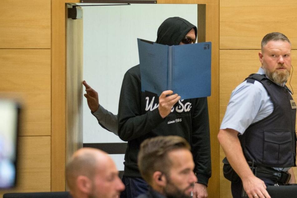 Gegen Jörg W. und seinen Komplizen wird am 19. Juli das Urteil gesprochen.