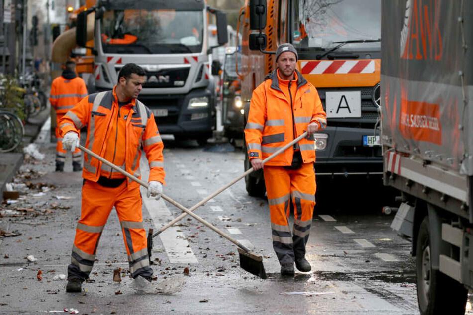 Müllgebühren und Straßenreinigung in Köln sollen deutlich teurer werden