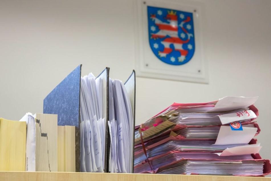 Der Prozess am Landgericht Mühlhausen soll Dienstag um 9.30 Uhr beginnen.
