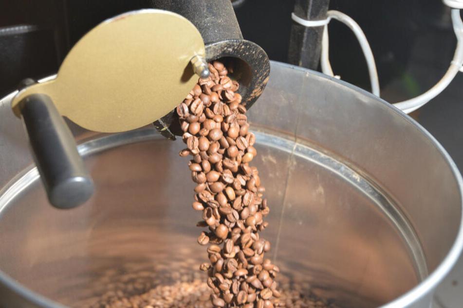 Kaffee - den lieben die Deutschen! Zum Glück können Kaffeefans ihn beruhigt genießen.