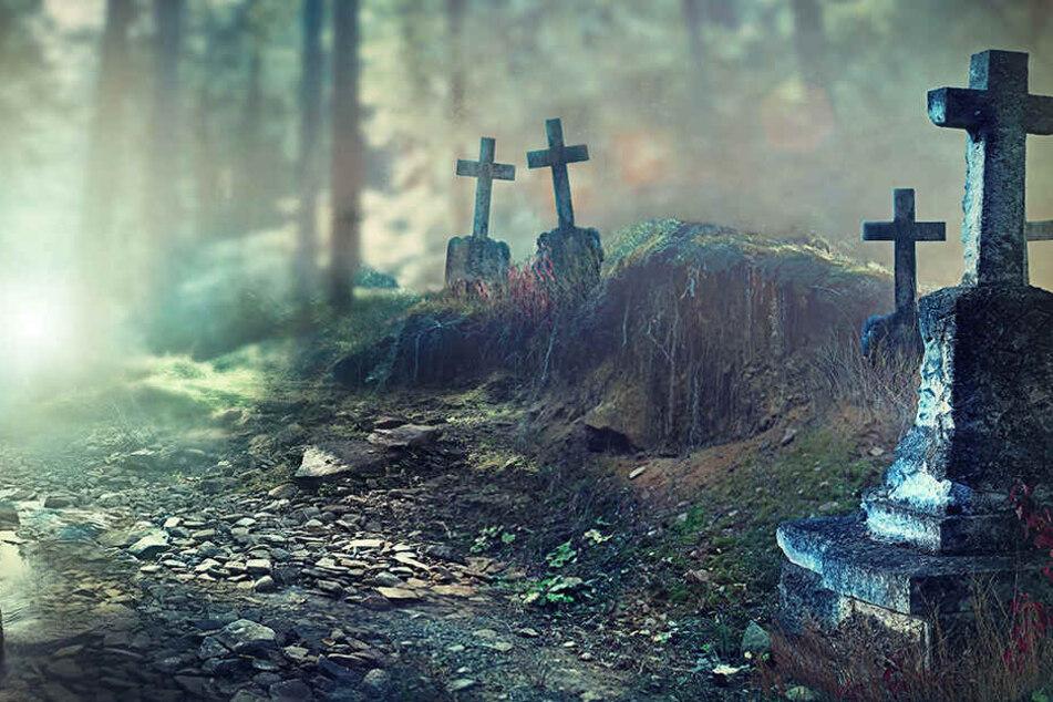 Der Wettbewerb wird jedes Jahr auf einem anderen Friedhof ausgetragen. (Symbolbild)